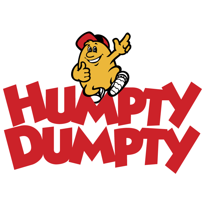 Humpty Dumpty vector