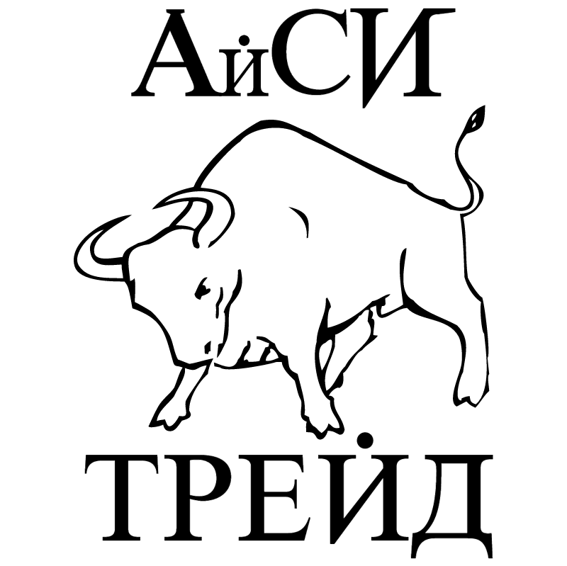 IC Trade vector