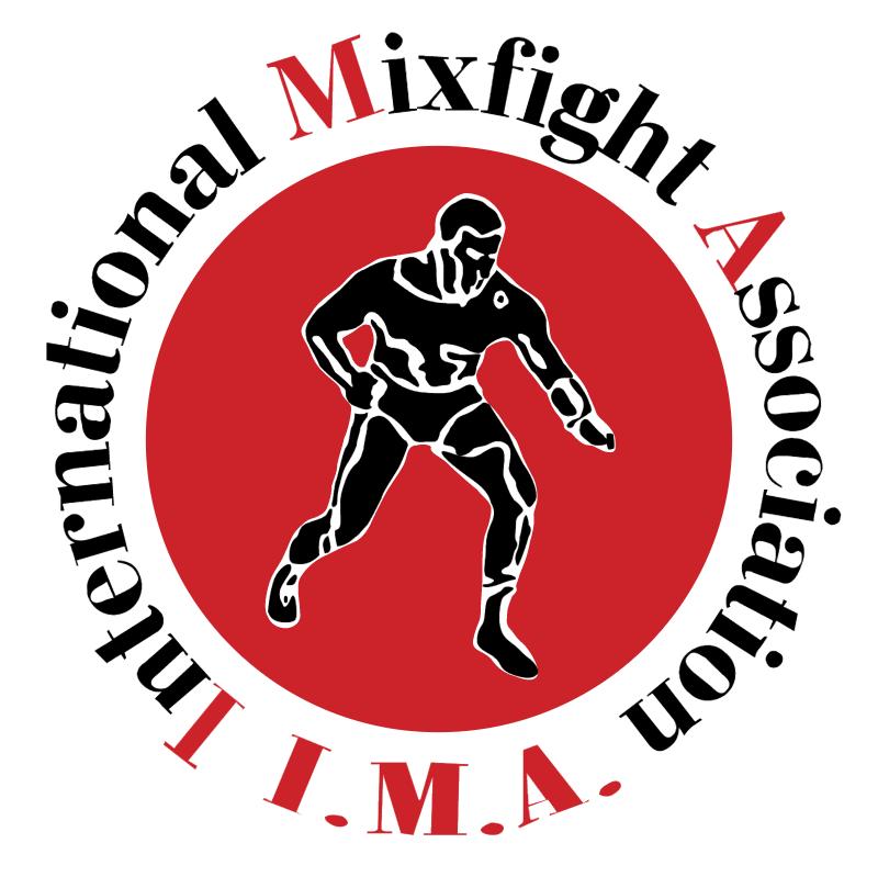 IMA vector logo