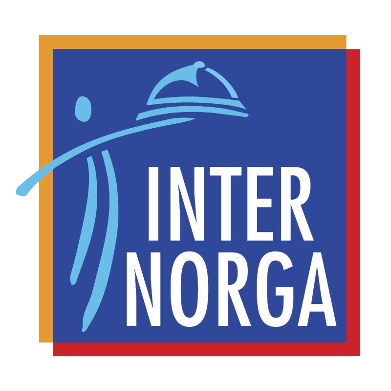 Internorga vector