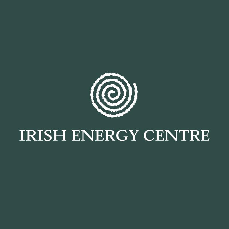 Irish Energy Centre vector