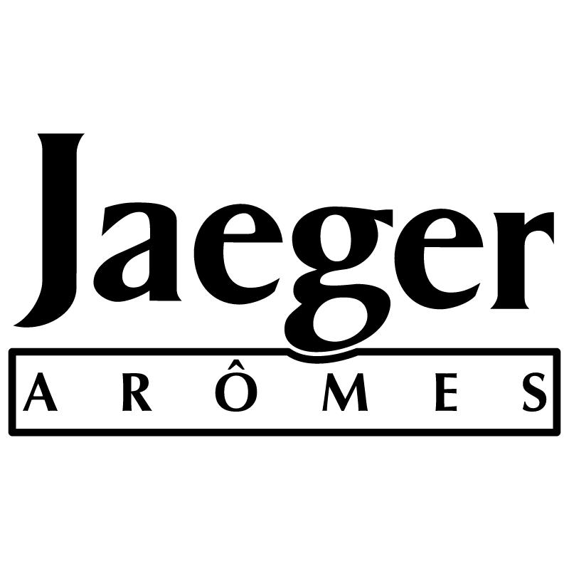 Jaeger Aromes vector