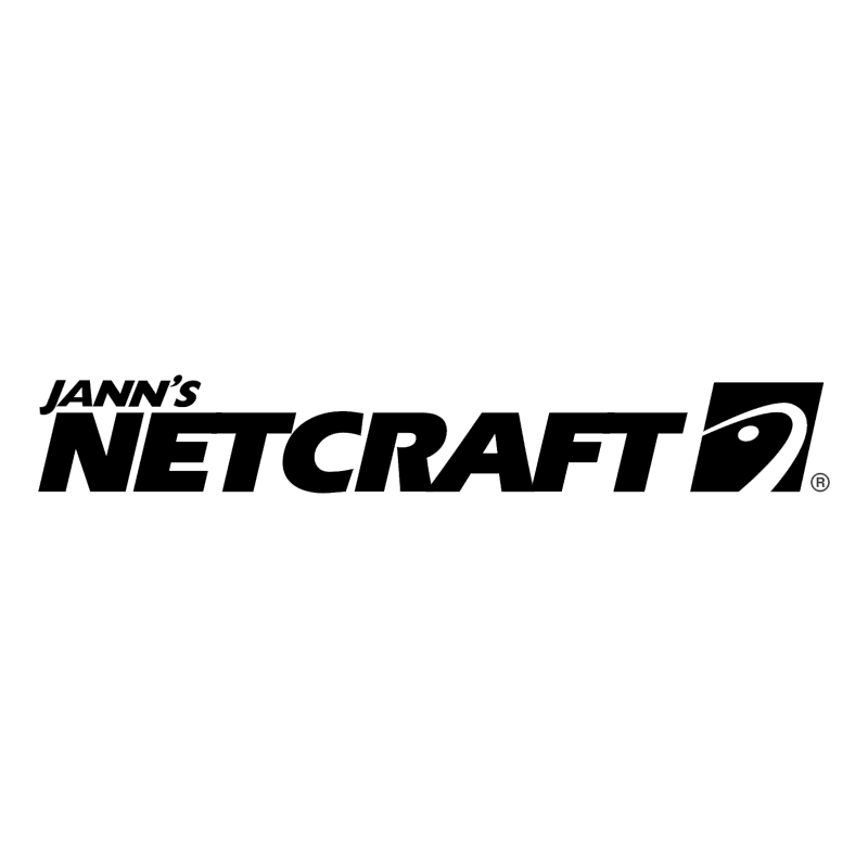 Jann's Netcraft vector