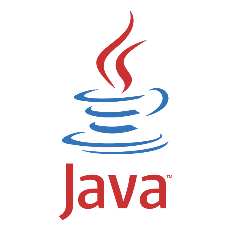 Java vector logo