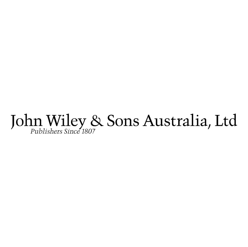 John Wiley & Sons Australia vector