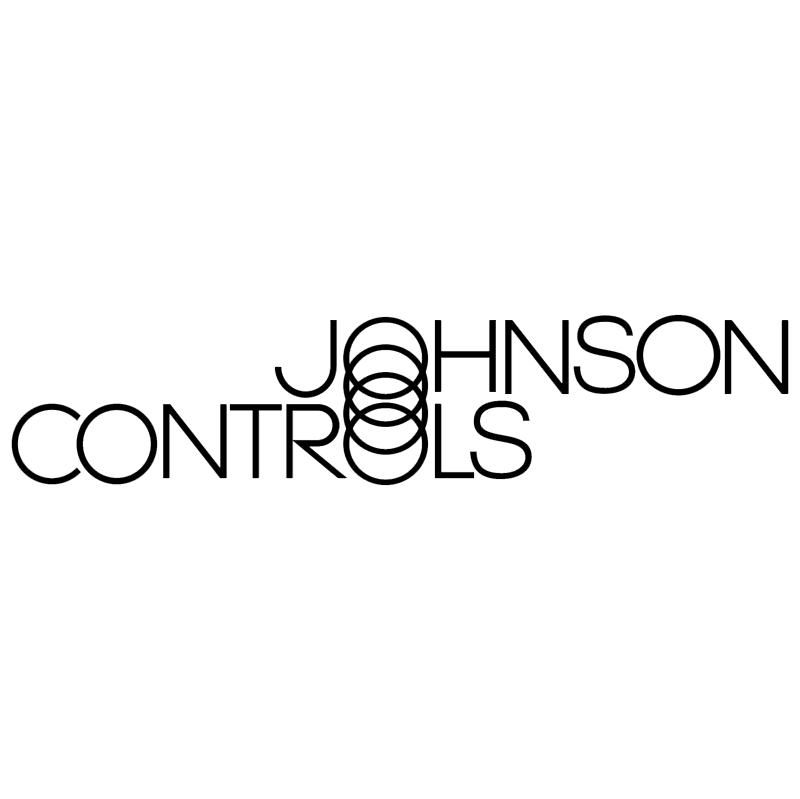 Johnson Controls vector