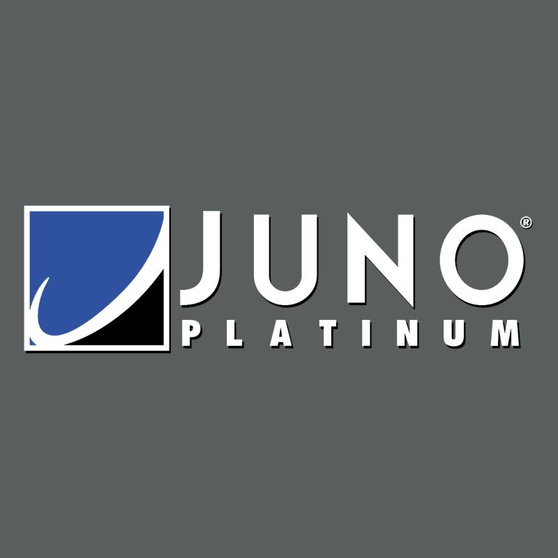 Juno Platinum vector