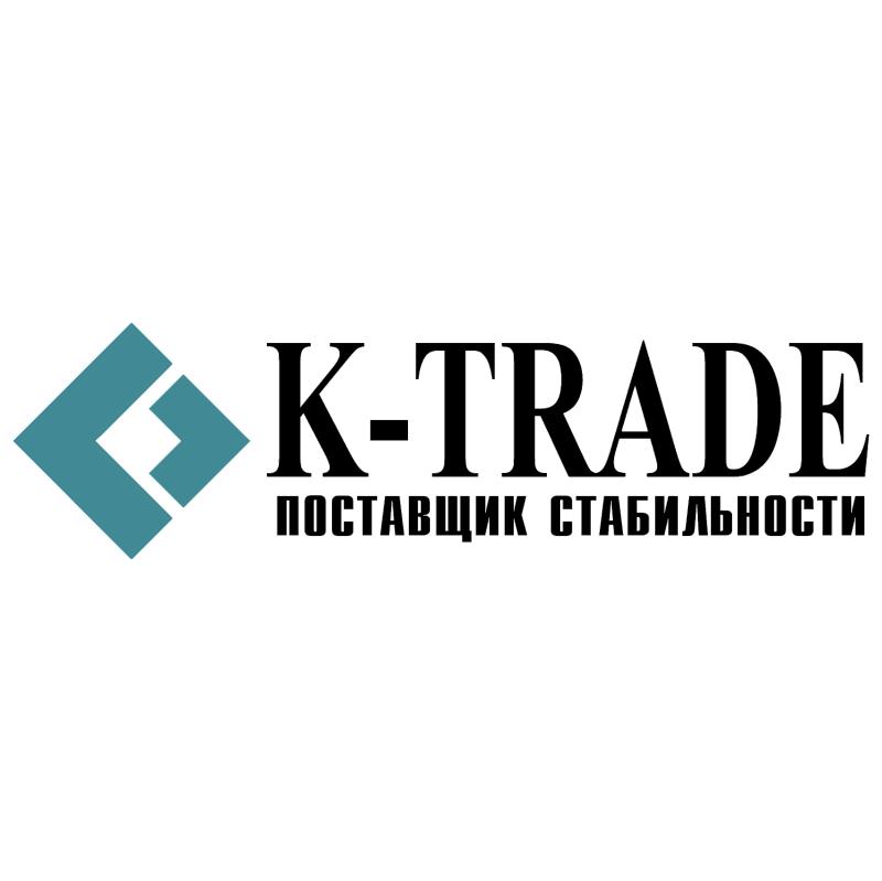 K Trade vector