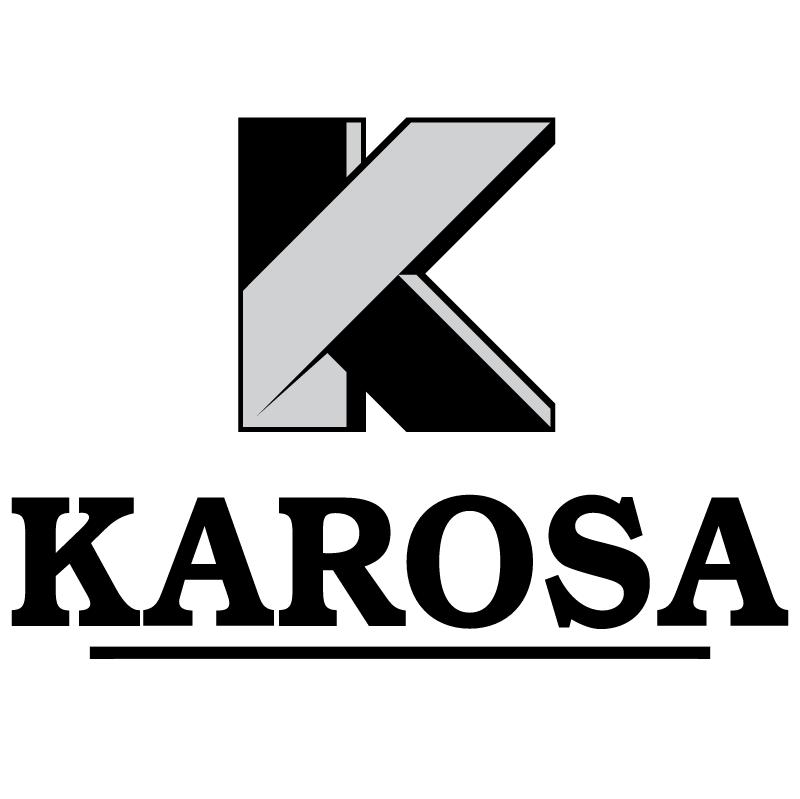 Karosa vector
