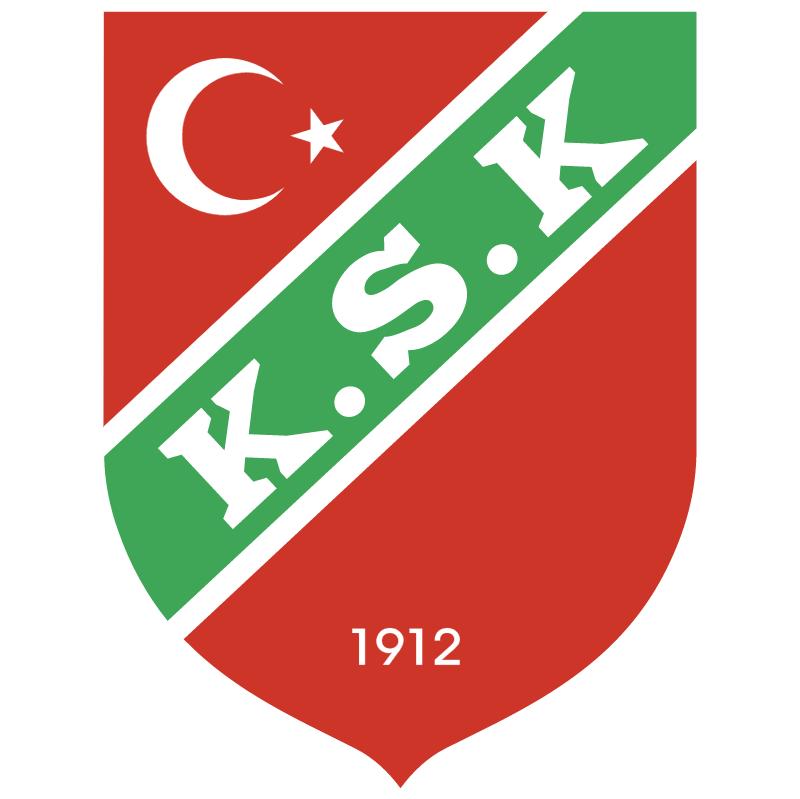 Karsiyaka vector