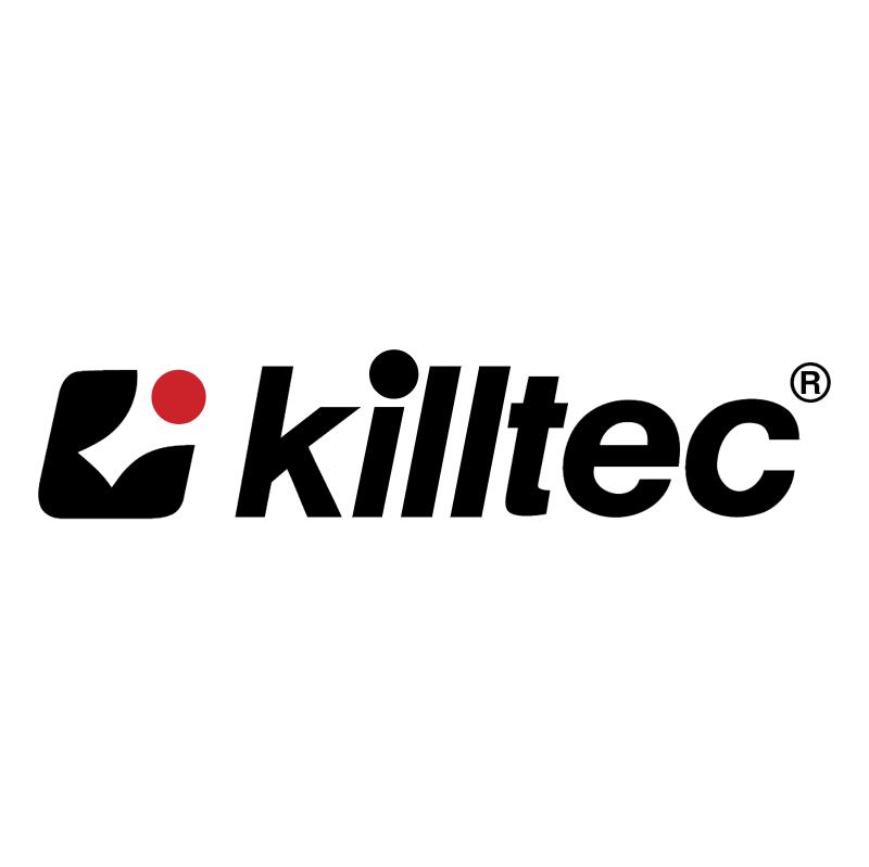 Killtec vector logo