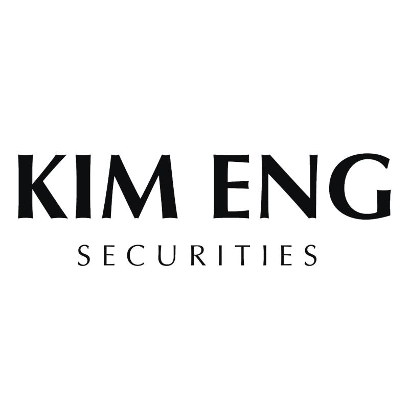 Kim Eng Securities vector logo