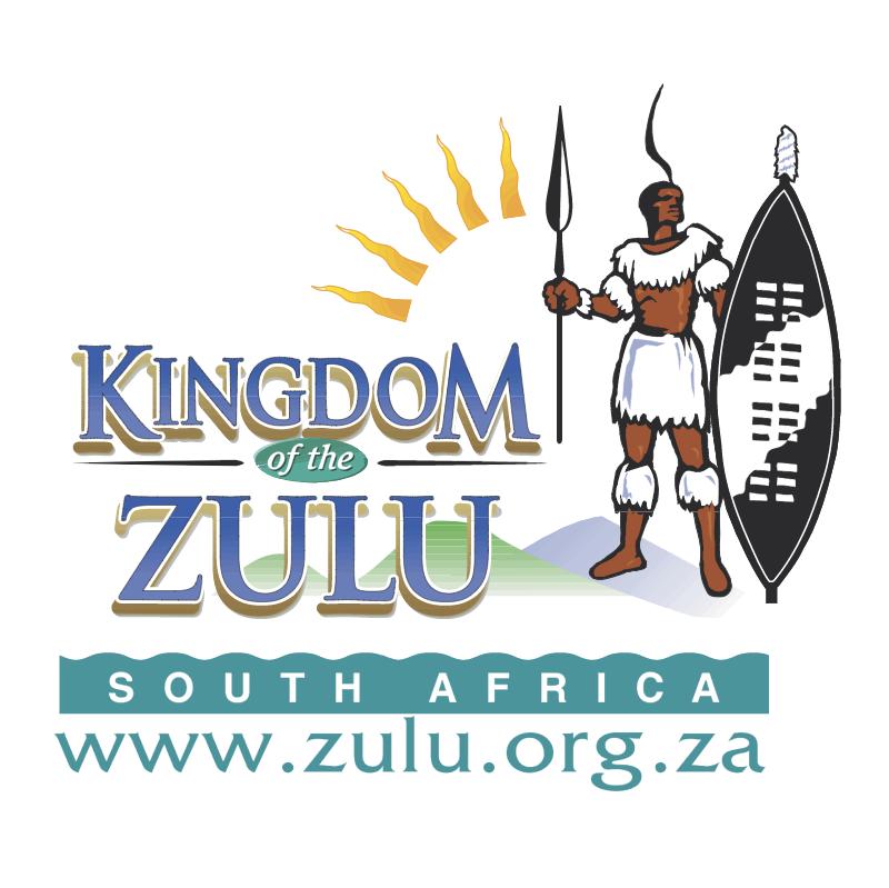 Kingdom of the Zulu vector