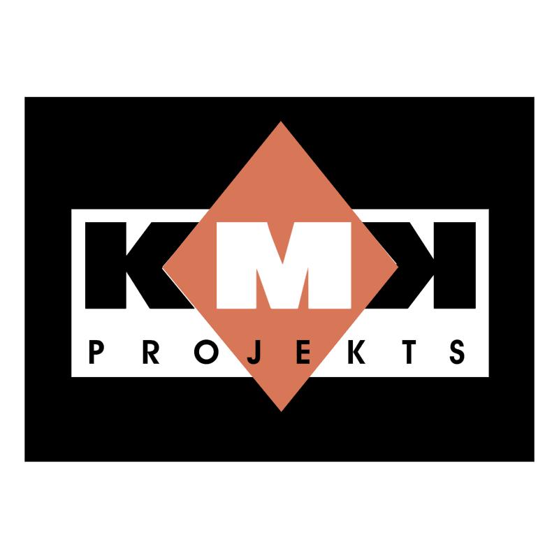 KMK Projekts vector