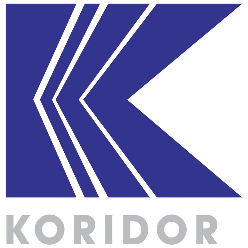 Koridor vector