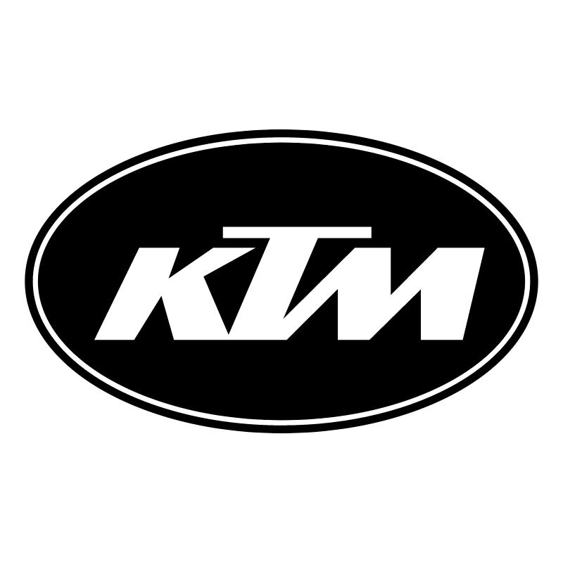 KTM vector