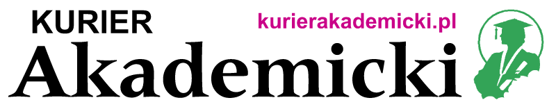 Kurier Akademicki vector logo