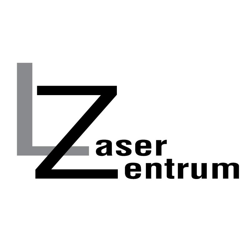 Laser Zentrum vector