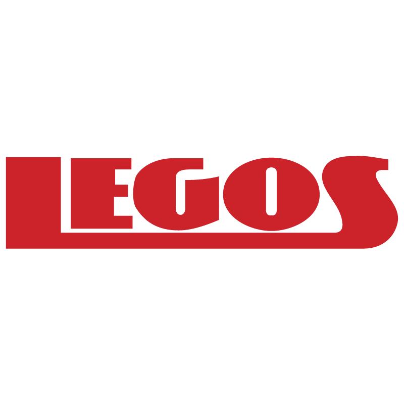 Legos vector
