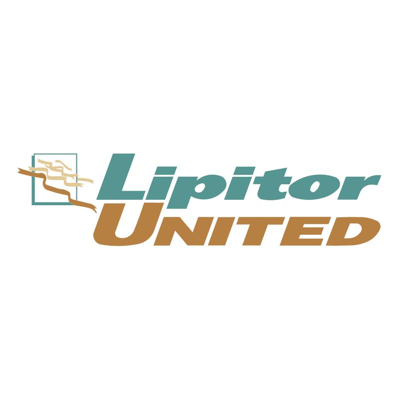 Lipitor United vector