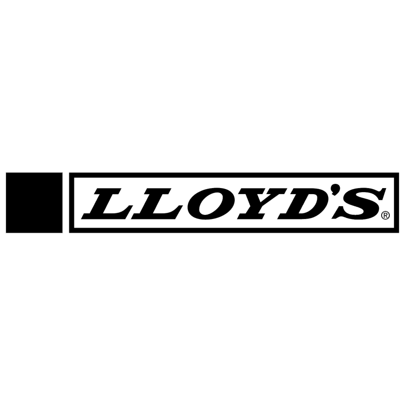 Lloyd's vector logo