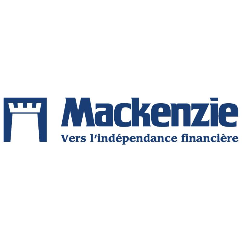 Mackenzie Financial Corporation vector