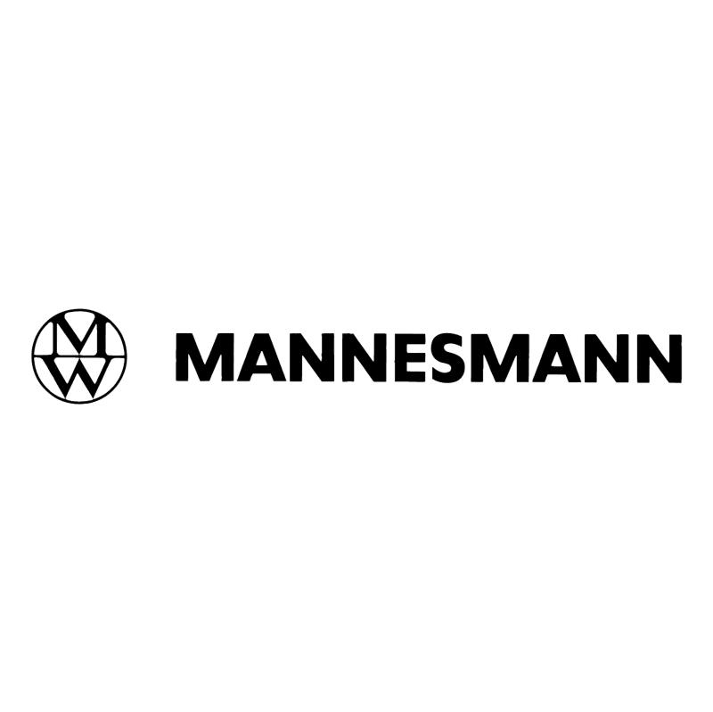 Mannesmann vector
