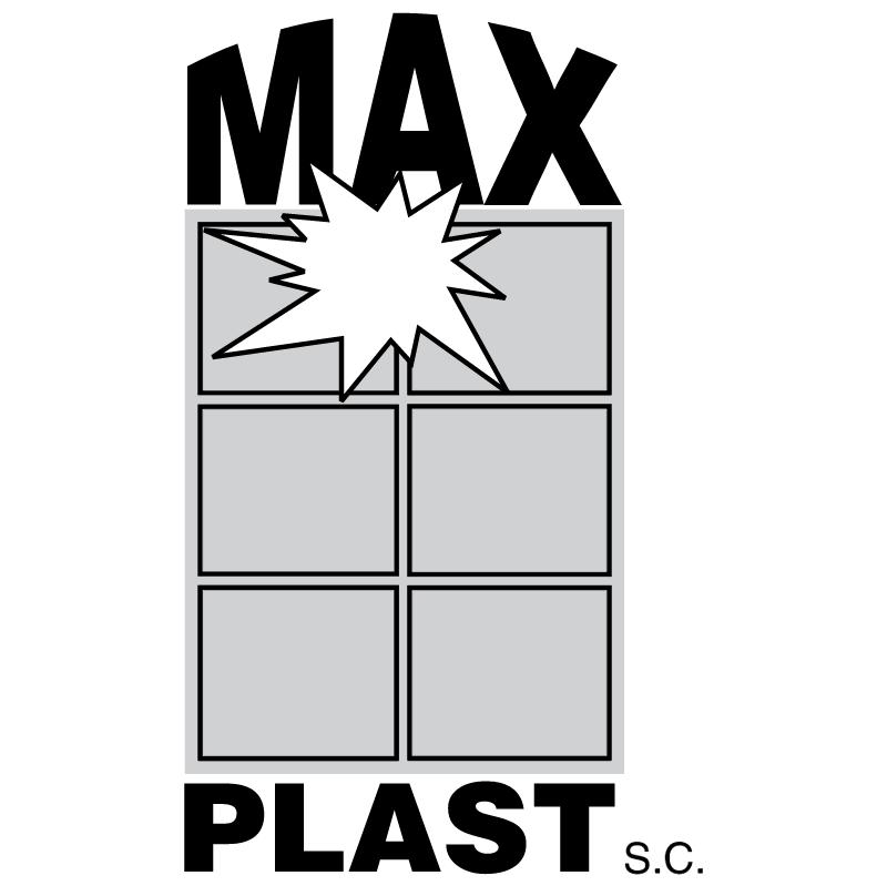 Max Plast vector