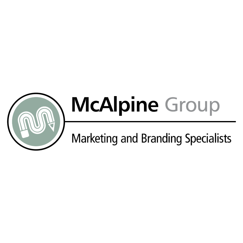 McAlpine Group vector