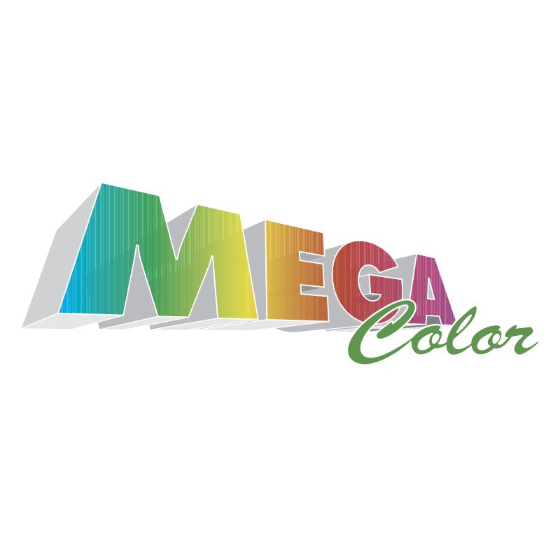 MegaColor vector