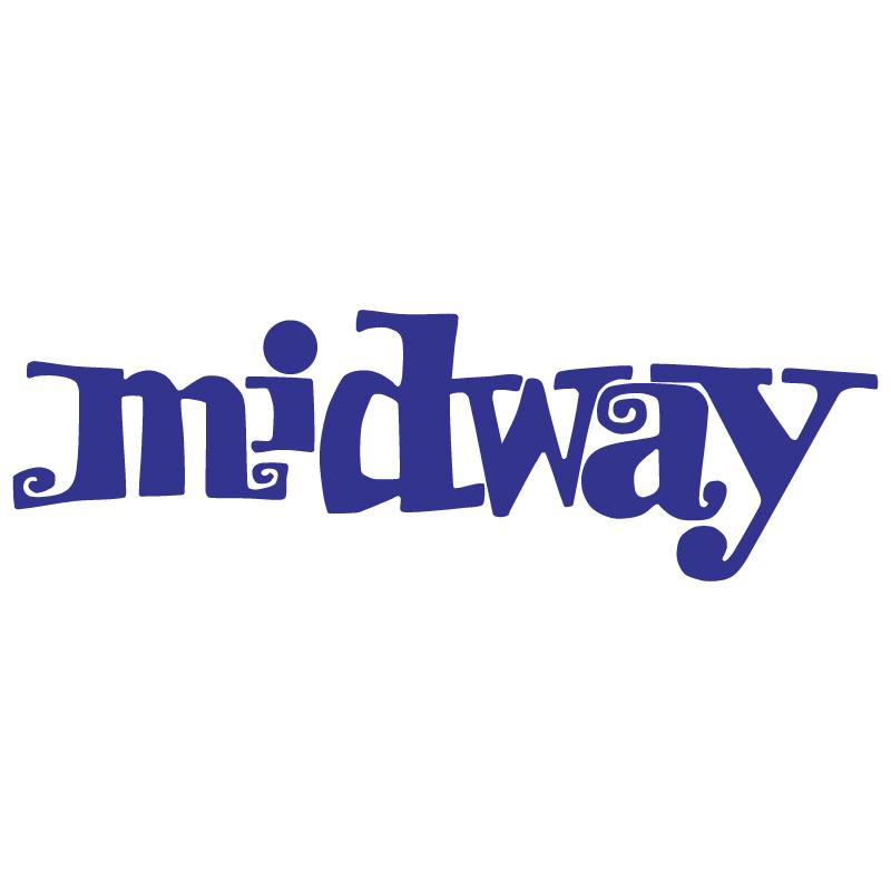 Midway vector logo