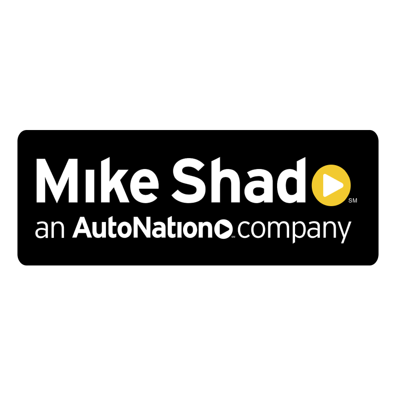 Mike Shad vector logo