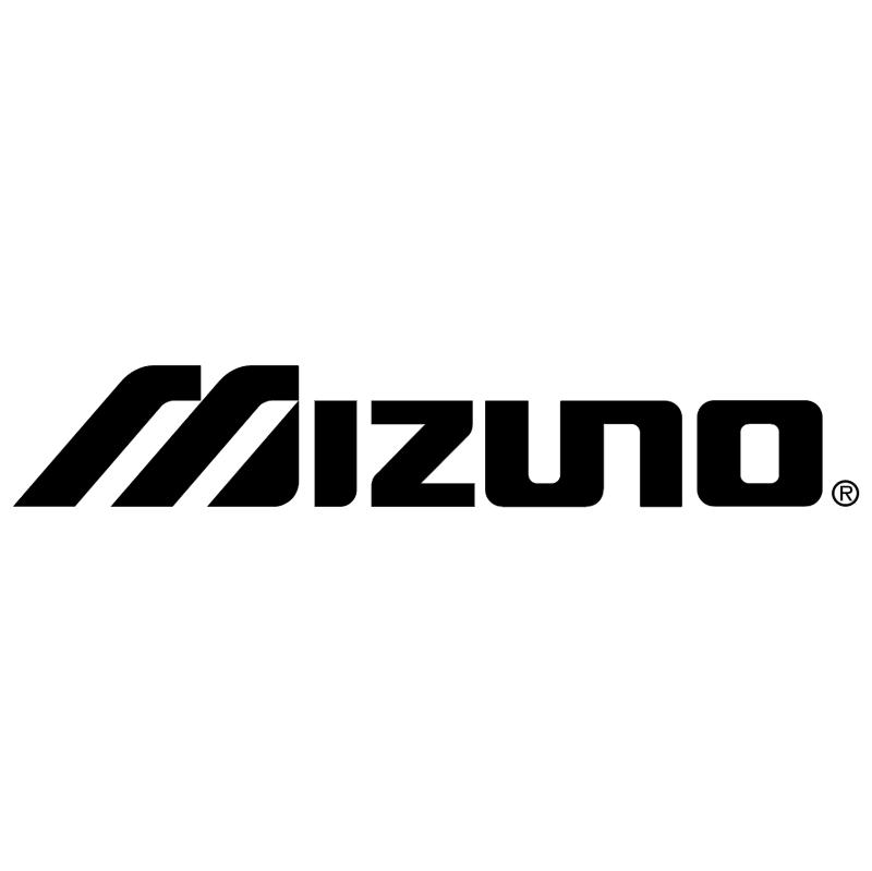 Mizuno vector logo
