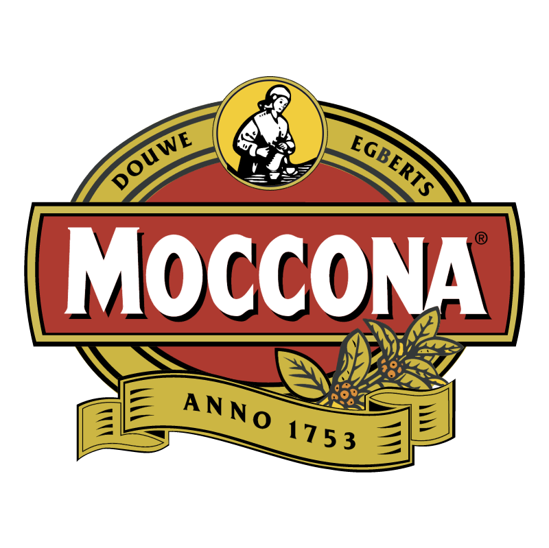 Moccona vector