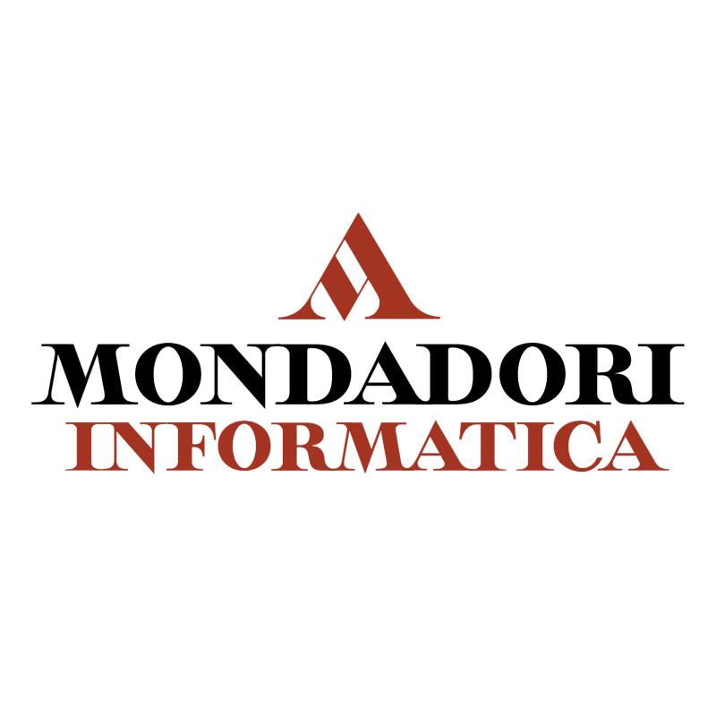 Mondadori Informatica vector