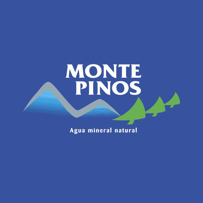 Monte Pinos vector