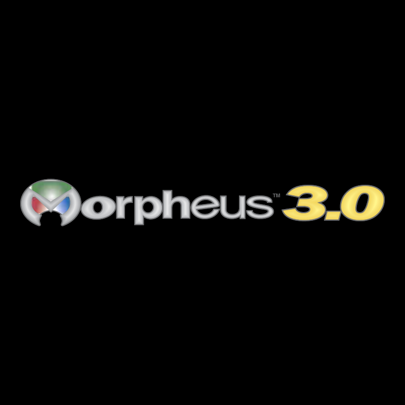Morpheus 3 0 vector