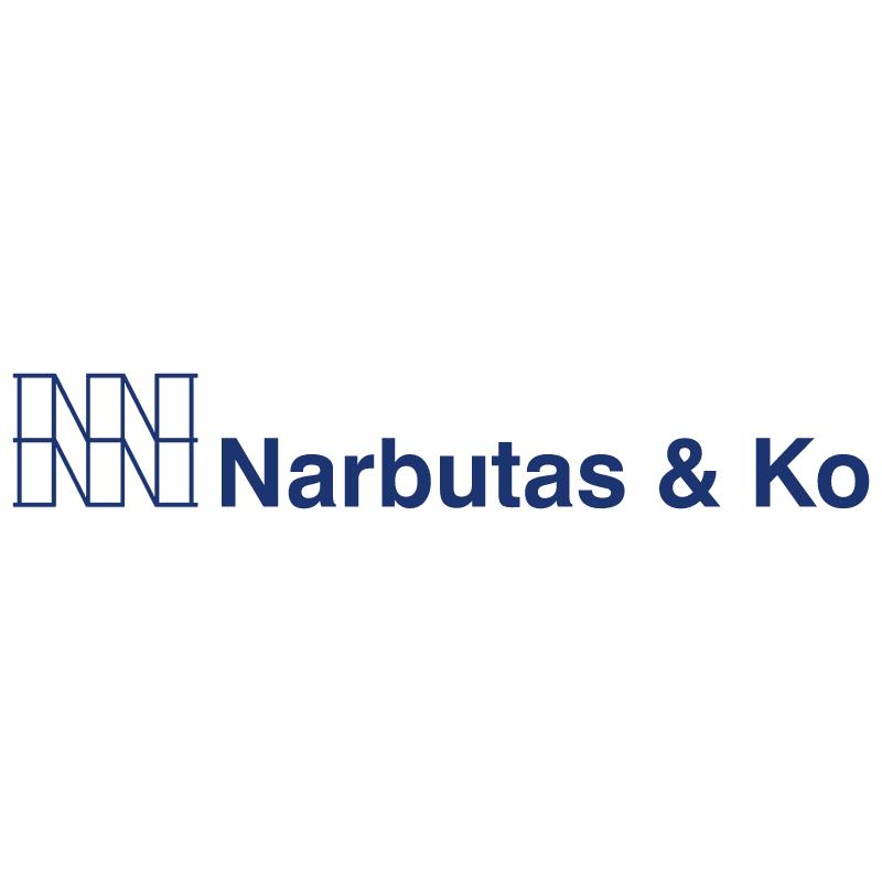 Narbutas & Ko vector