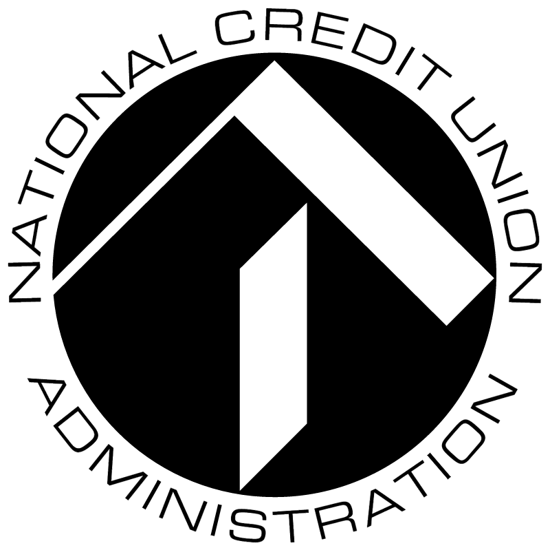 National Credit Union vector logo
