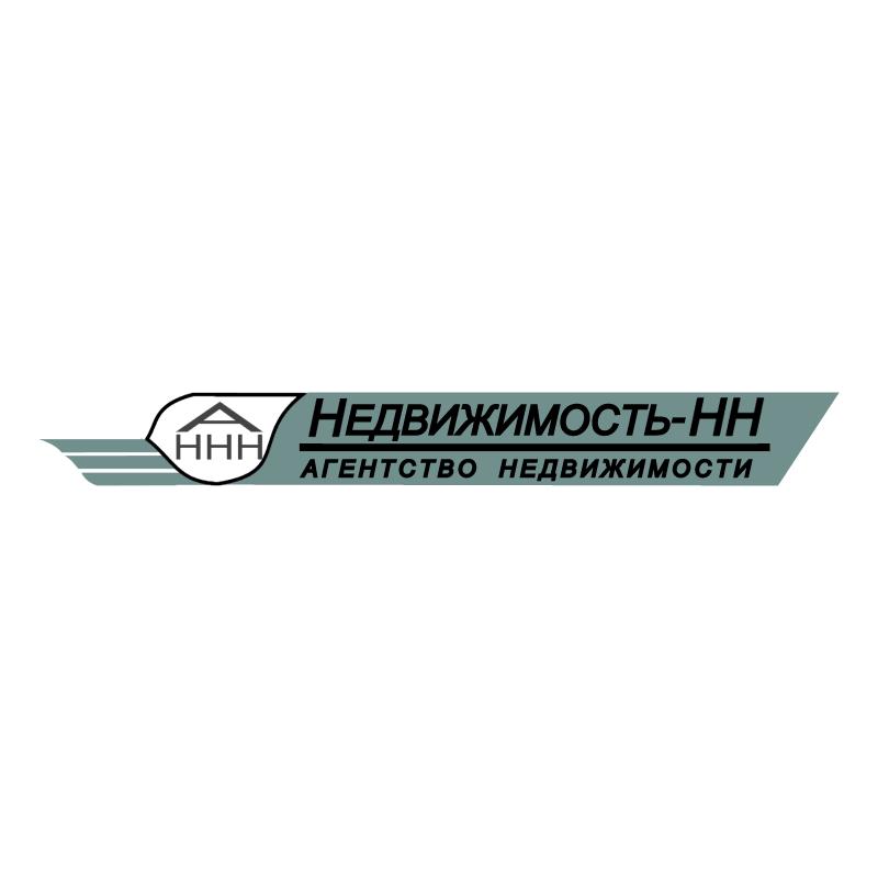 Nedvizhimost NN vector logo
