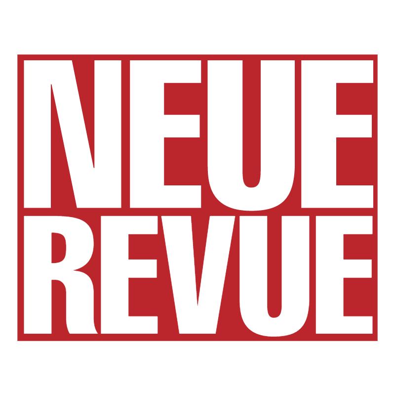 Neue Revue vector