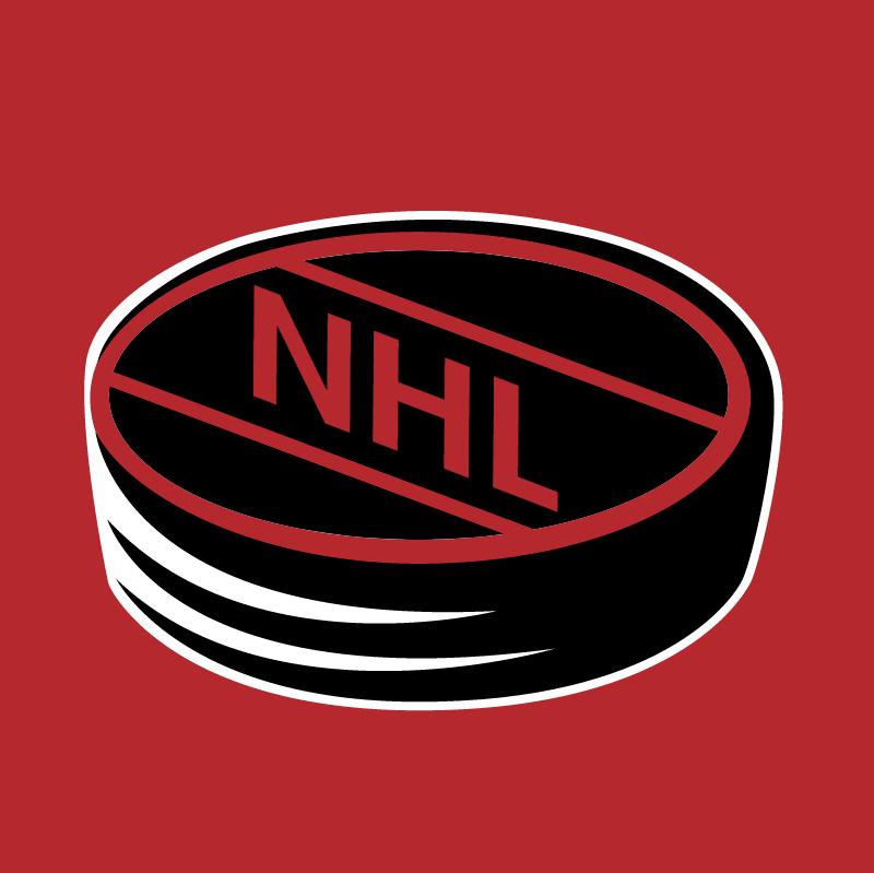 NHL vector