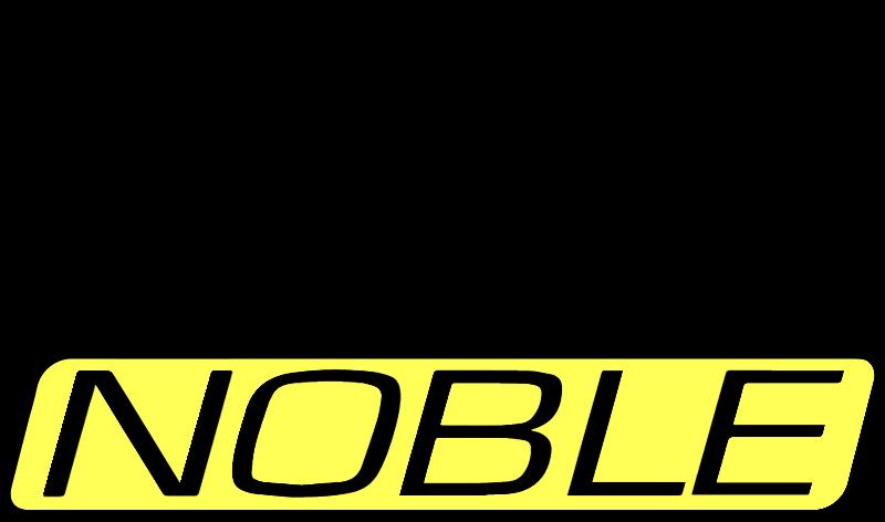Noble vector logo