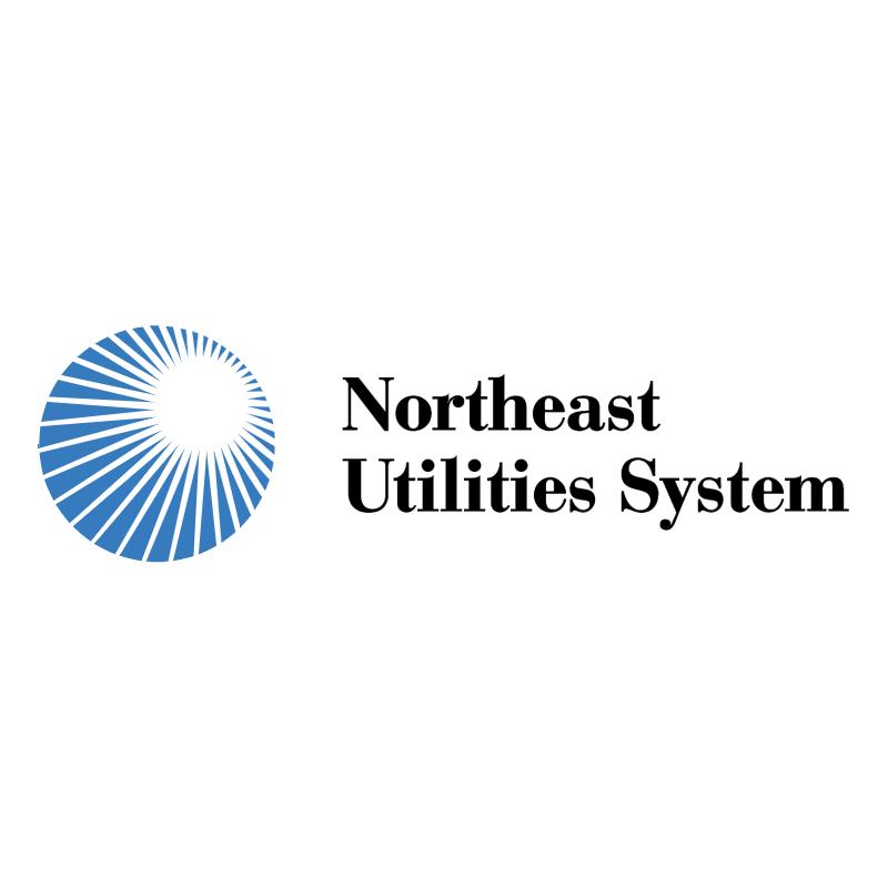 Northeast Utilities System vector