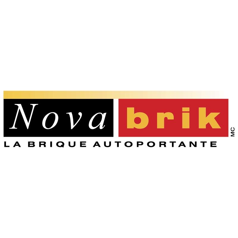 NovaBrik vector