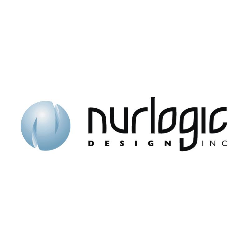 Nurlogic Design vector logo