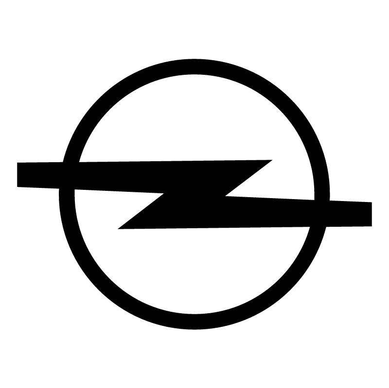 Opel vector logo