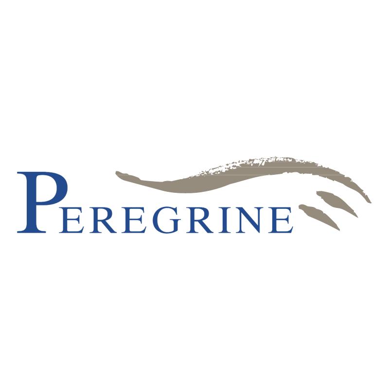 Peregrine vector logo