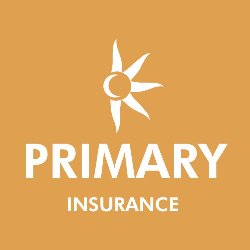 Primary Insurance vector