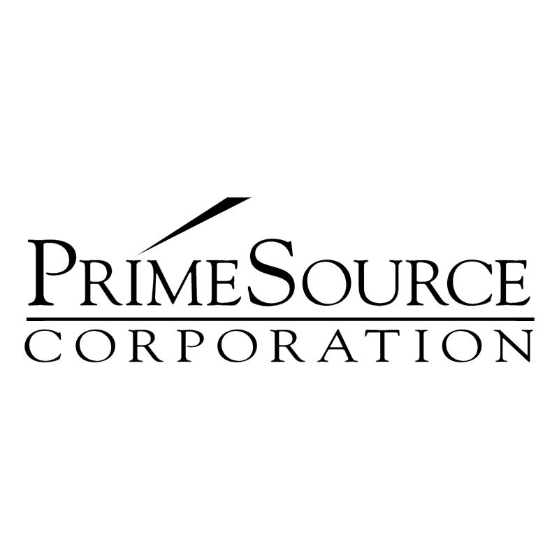 PrimeSource vector